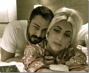 Леди Гага и Тейлор Кинни планируют свадьбу