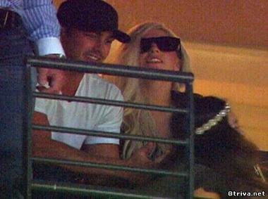 Тейлор Кинни рассказал всю правду про их отношения с Леди Гагой
